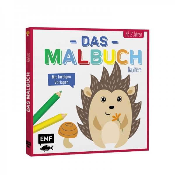 EMF Malbuch / VE = 4 Stück