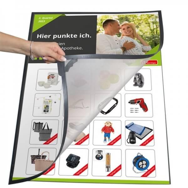 Fußbodenmatte DIN A1 / VE = 1 Stück