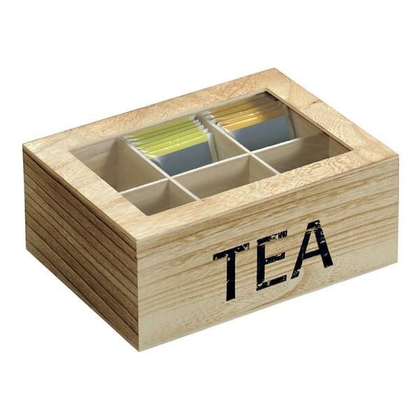KESPER Teebox Ersatz / Stück