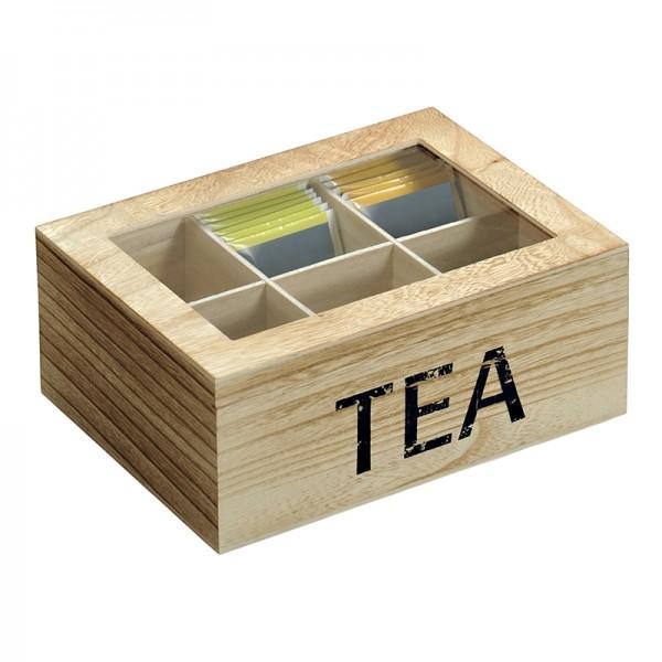 KESPER Teebox Ersatz / VE = 2 Stück
