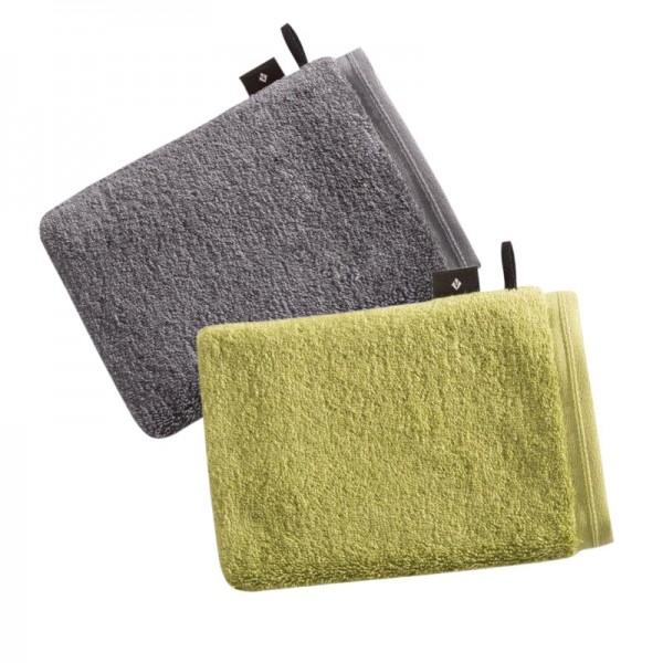 VOSSEN Waschhandschuh / VE = 4 Stück