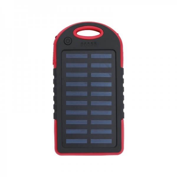 Solar Powerbank / VE = 2 Stück