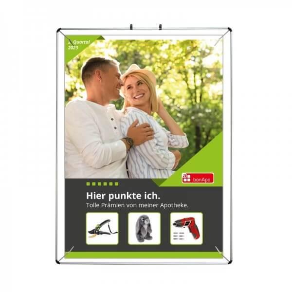 Spannrahmen für Plakat DIN A3 / VE = 2 Stück
