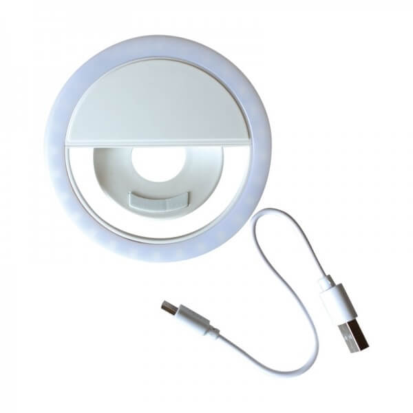 LED Leuchtring / Stück