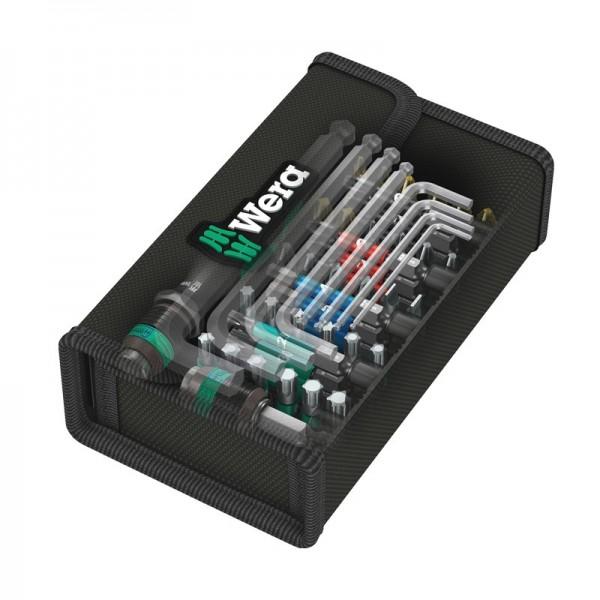 WERA Werkzeug-Set